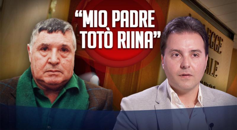 L'ossessione dello scoop, Riina jr e l'oligarchia dell'antimafia