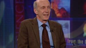 Il neuro scienziato britannico Simon LeVay