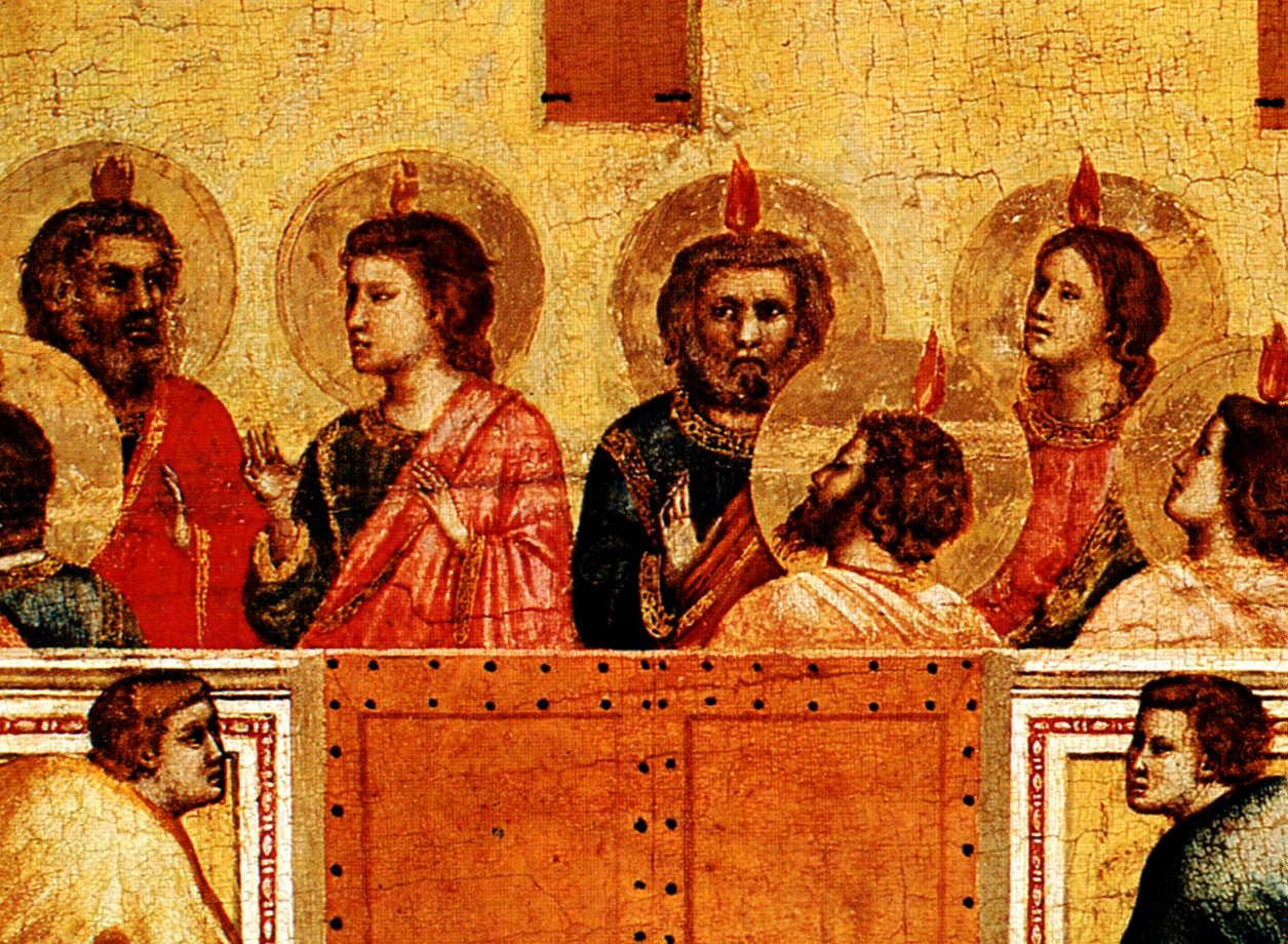 Pentecoste, la grande ora per l'uomo e per la Chiesa