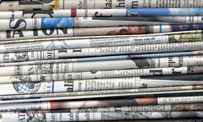 Le aziende editoriali siano più trasparenti