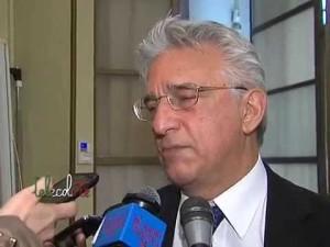 Enzo Napoli, sindaco di Salerno