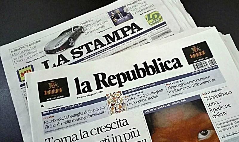 Il giornale di qualità? Lo decideranno i lettori