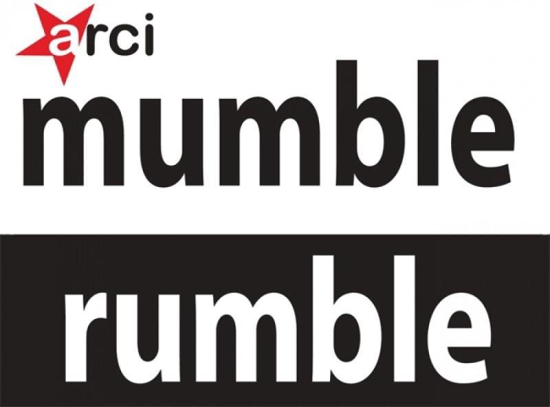 Progetto Com-Panatico al Mumble Rumble
