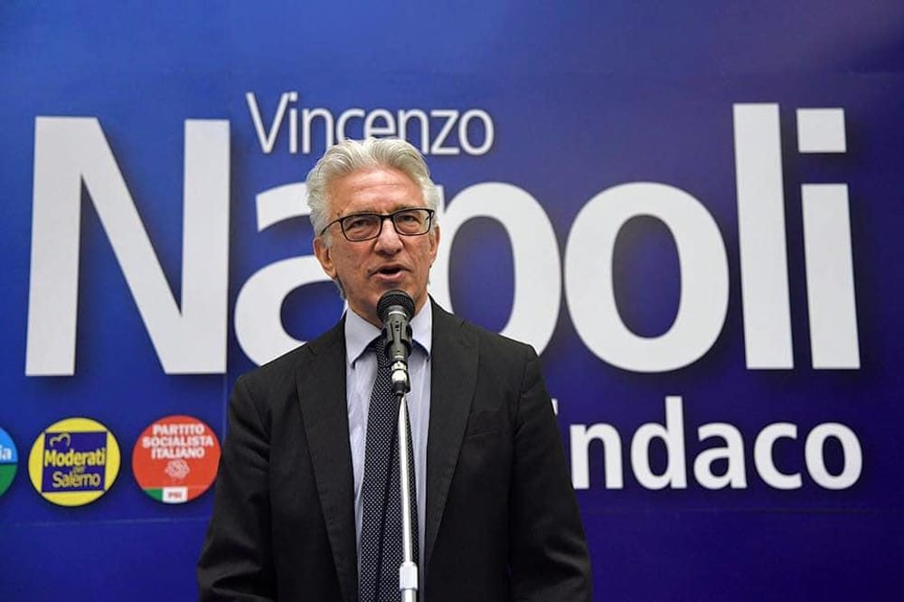 Elezioni a Salerno. Basta, sipario!