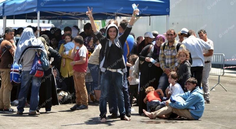 Salerno, si istituisca subito la Consulta comunale dei migranti