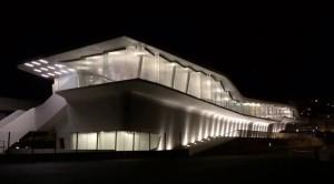 La stazione marittima inaugurata e già chiusa