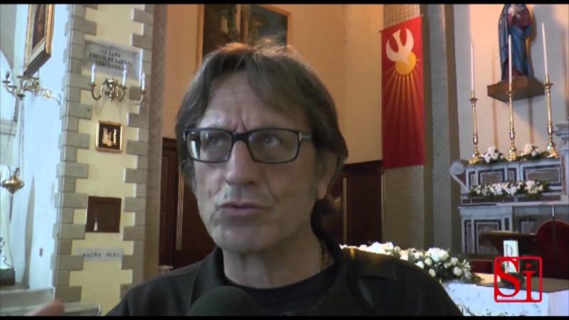 Don Manganiello: fate luce sul silenzio dei giornali su Greco