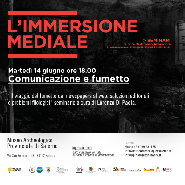 L'immersione mediale