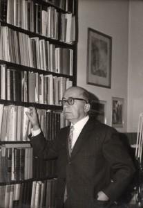Mario Untersteiner