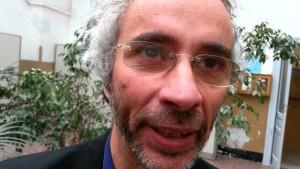 """Donato Salzano, segretario radicale Salerno - Ass """"Maurizio Provenza"""""""