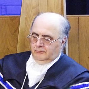 Lo storico Luigi Rossi