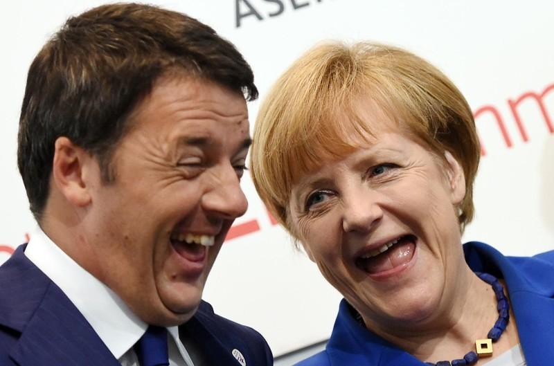 Renzi ha perso l'agenda