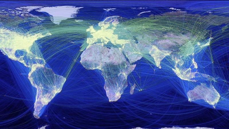 Dalla globalizzazione all'iperglobalizzazione
