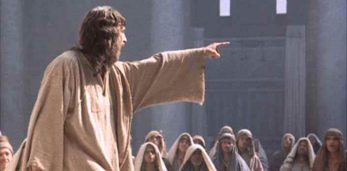 Difensori della fede, sepolcri imbiancati