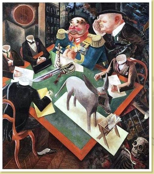 Bertolt Brecht, L'intellettuale nell'epoca del mercato