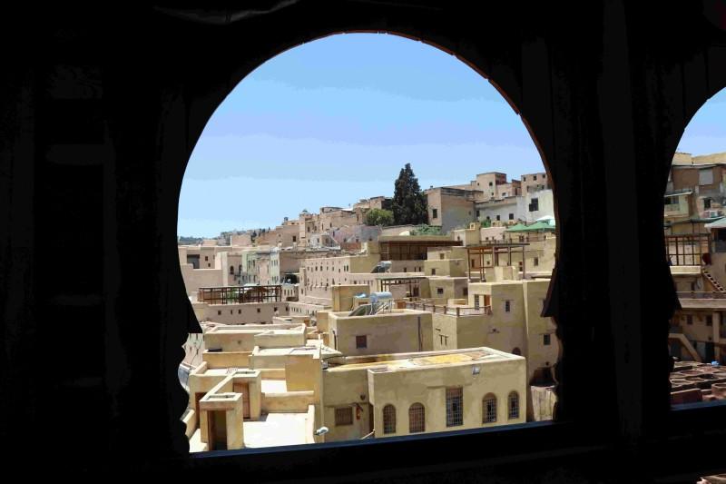 La Medina di Fès ritorna all'antico splendore