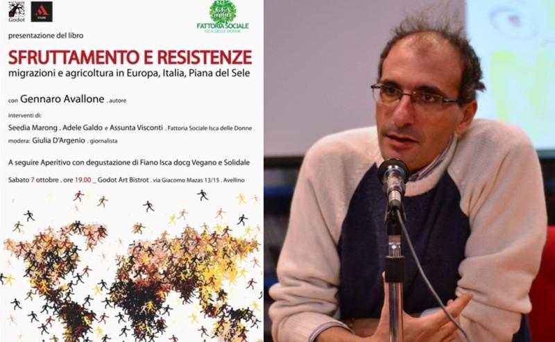 Sfruttamento e resistenze in Europa, Italia e nella Valsele