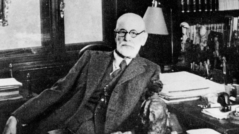 """Quei versi di Mele che """"risvegliarono"""" Freud dall'eterno sonno"""