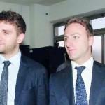 Roberto e Piero De Luca