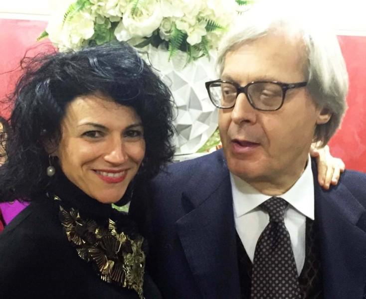 Eliana Petrizzi, Image à la sauvette