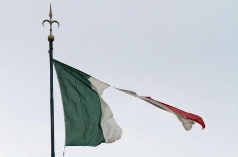 L'Italia al v(u)oto