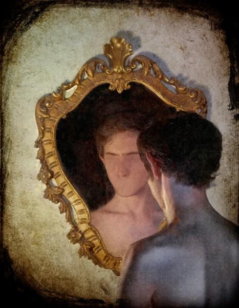L'io allo specchio nell'ultimo romanzo di De Luca