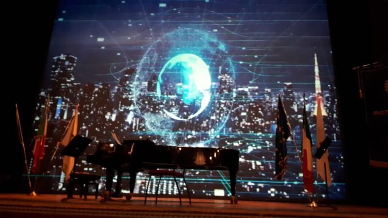 La musica integrale del Trio di Monaco